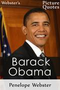 Webster's Barack Obama Picture Quotes