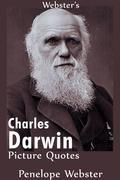 Webster's Charles Darwin Picture Quotes