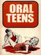 Oral Teens (Vintage Erotic Novel)