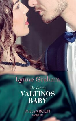 The Secret Valtinos Baby (Mills & Boon Modern) (Vows for Billionaires, Book 1)