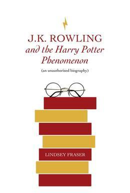 J K Rowling and the Hary Potter Phenomenon