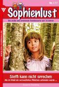 Sophienlust 177 – Liebesroman