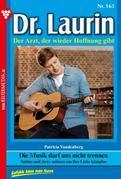 Dr. Laurin 163 – Arztroman