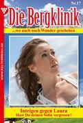 Die Bergklinik 17 – Arztroman