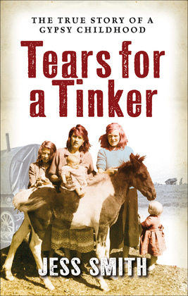 Tears for a Tinker: Jessie's Journey Concludes