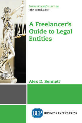 A Freelancer's Guide to Legal Entities
