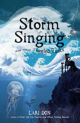 Storm Singing and other Tangled Tasks
