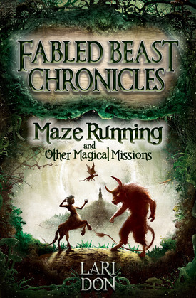 Maze Running and other Magical Missions