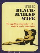 The Black-Mailed Wife (Vintage Erotic Novel)