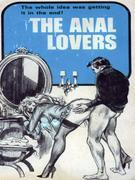 The Anal Lovers (Vintage Erotic Novel)