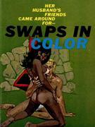 Swaps In Color (Vintage Erotic Novel)