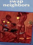 Swap Neighbors (Vintage Erotic Novel)