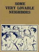 Some Very Lovable Neighbors (Vintage Erotic Novel)