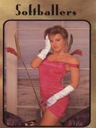 Softballers (Vintage Erotic Novel)