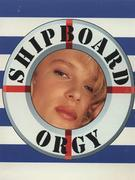 Shipboard Orgy (Vintage Erotic Novel)