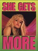 She Gets More (Vintage Erotic Novel)