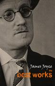 James Joyce: The Best Works