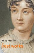 Jane Austen: The Best Works