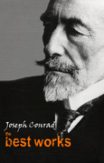 Joseph Conrad: The Best Works
