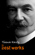 Thomas Hardy: The Best Works