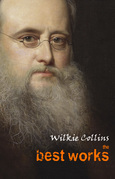 Wilkie Collins: The Best Works