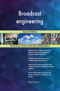 Broadcast engineering: Second Edition