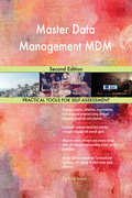 Master Data Management MDM: Second Edition