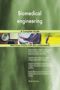 Biomedical engineering: A Complete Guide