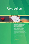 Co-creation: Second Edition