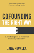 Cofounding The Right Way