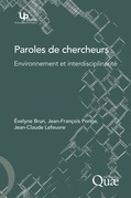 Paroles de chercheurs