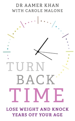 Turn Back Time - lose weight and knock years off your age