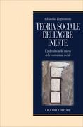 Teoria sociale dell'agire inerte