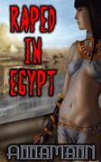 Raped In Egypt
