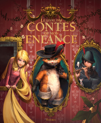 Le livre des contes de mon enfance