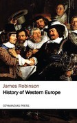 History of Western Europe