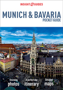Insight Guides Pocket Munich & Bavaria