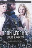 The Iron Legends: Winter's Passage\Summer's Crossing\Iron's Prophecy