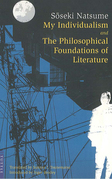 My Individualism and the Philosophical Foundations of Literature