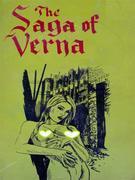 The Saga of Verna (Vintage Erotic Novel)
