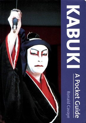 Kabuki A Pocket Guide