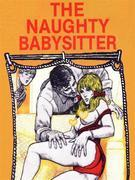 The Naughty Babysitter (Vintage Erotic Novel)