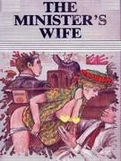 The Minister's Wife (Vintage Erotic Novel)