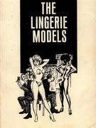 The Lingerie Models (Vintage Erotic Novel)