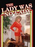 The Lady Was No Lady (Vintage Erotic Novel)