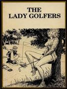 The Lady Golfers (Vintage Erotic Novel)