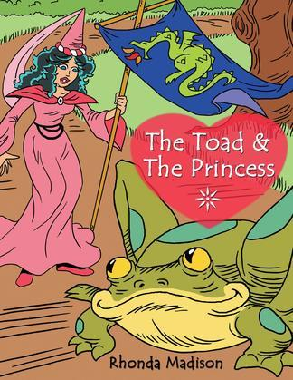 The Toad and the Princess