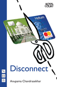 Disconnect (NHB Modern Plays)