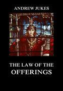 The Law of the Offerings