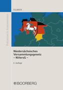 Niedersächsisches Versammlungsgesetz - NVersG -